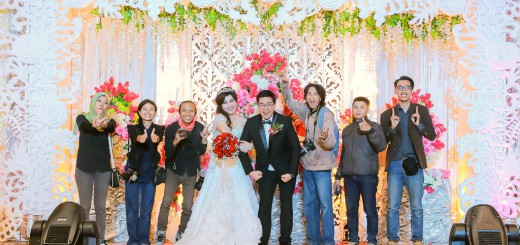 fotografer wedding