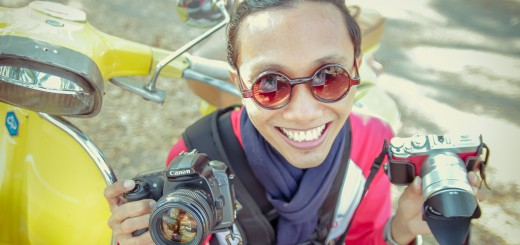 fotografer wedding fujifilm dan canon